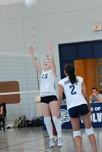 Oswego East Volleyball Vs Plainfield So 038
