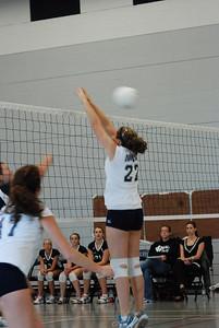 Oswego East Volleyball Vs Plainfield So 057
