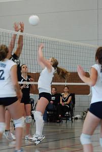 Oswego East Volleyball Vs Plainfield So 052
