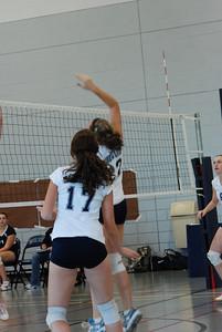 Oswego East Volleyball Vs Plainfield So 050