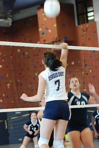 Oswego East Volleyball Vs Plainfield So 071
