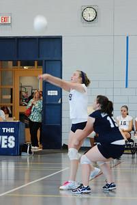 Oswego East Volleyball Vs Plainfield So 068
