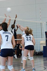 Oswego East Volleyball Vs Plainfield So 067