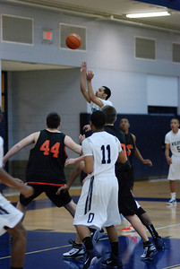 Oswego East Jv and Soph B game Vs Minooka 010
