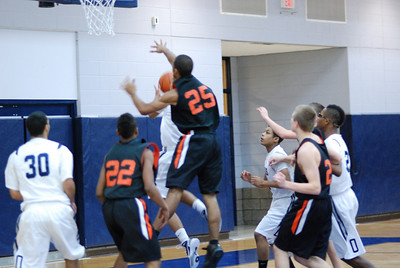 Oswego East Jv and Soph B game Vs Minooka 015
