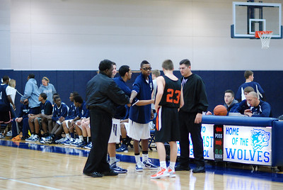 Oswego East Jv and Soph B game Vs Minooka 004