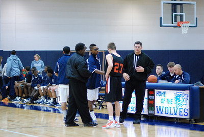 Oswego East Jv and Soph B game Vs Minooka 005