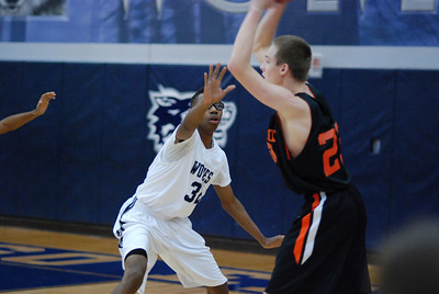 Oswego East Jv and Soph B game Vs Minooka 017