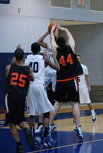Oswego East Jv and Soph B game Vs Minooka 028