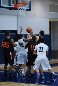 Oswego East Jv and Soph B game Vs Minooka 011
