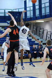 Oswego East Jv and Soph B game Vs Minooka 008