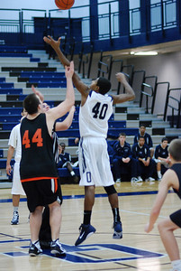 Oswego East Jv and Soph B game Vs Minooka 007