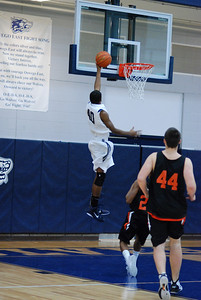 Oswego East Jv and Soph B game Vs Minooka 022