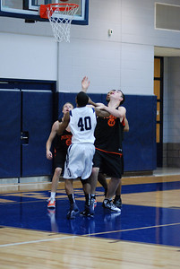 Oswego East Jv and Soph B game Vs Minooka 025