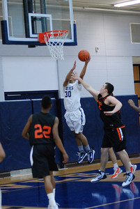 Oswego East Jv and Soph B game Vs Minooka 024