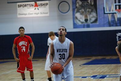 Basketball 017