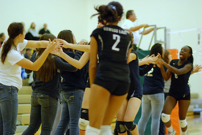 Oswego East Varsity Vs Hindsale So 033