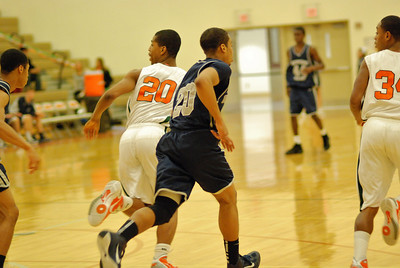 Oswego East Varsity Vs Plainfield East 020