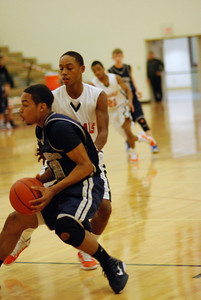 Oswego East Varsity Vs Plainfield East 007