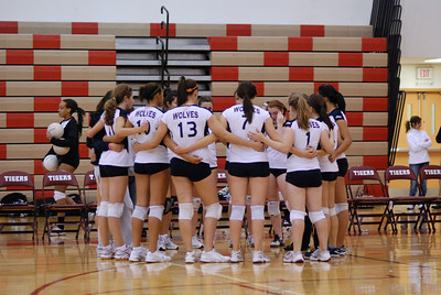 Oswego East Volleyball Vs Plainfield No 171