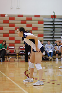 Oswego East Volleyball Vs Plainfield No 196