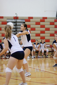 Oswego East Volleyball Vs Plainfield No 173
