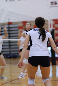 Oswego East Volleyball Vs Plainfield No 188