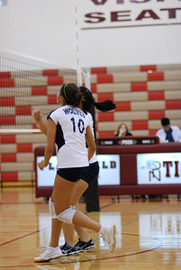 Oswego East Volleyball Vs Plainfield No 159