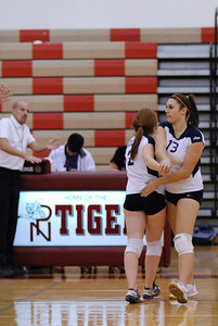 Oswego East Volleyball Vs Plainfield No 162