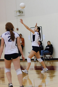 Oswego East Volleyball Vs Plainfield No 156