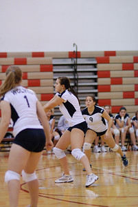Oswego East Volleyball Vs Plainfield No 168