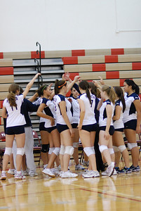 Oswego East Volleyball Vs Plainfield No 172