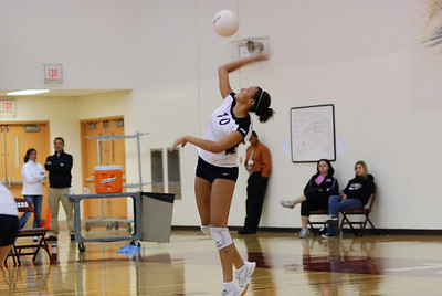Oswego East Volleyball Vs Plainfield No 195