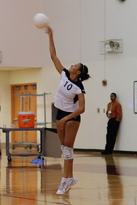 Oswego East Volleyball Vs Plainfield No 192