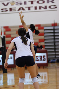 Oswego East Volleyball Vs Plainfield No 205