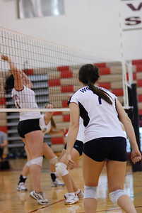 Oswego East Volleyball Vs Plainfield No 206