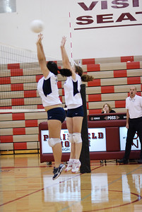 Oswego East Volleyball Vs Plainfield No 160