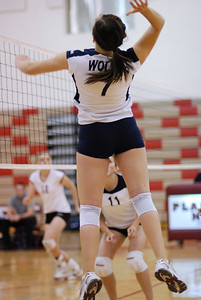 Oswego East Volleyball Vs Plainfield No 189