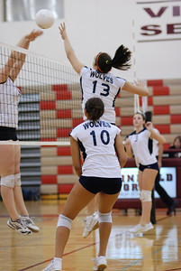 Oswego East Volleyball Vs Plainfield No 182