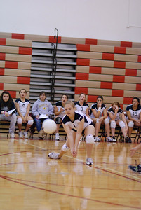 Oswego East Volleyball Vs Plainfield No 170