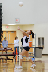 Oswego East Volleyball Vs Plainfield No 203