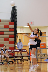 Oswego East Volleyball Vs Plainfield No 204
