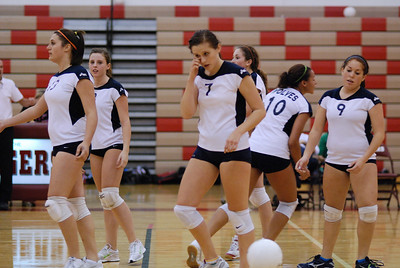 Oswego East Volleyball Vs Plainfield No 191