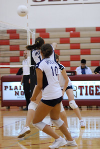 Oswego East Volleyball Vs Plainfield No 169