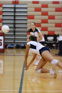 Oswego East Volleyball Vs Plainfield No 178