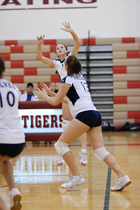 Oswego East Volleyball Vs Plainfield No 181