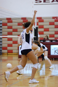 Oswego East Volleyball Vs Plainfield No 183