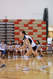 Oswego East Volleyball Vs Plainfield No 167