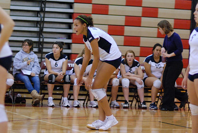 Oswego East Volleyball Vs Plainfield No 199