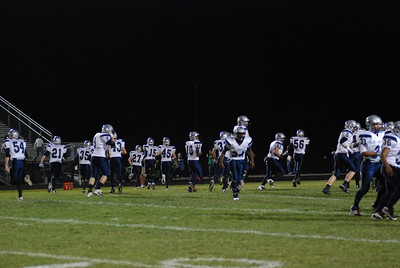 Oswego East football Vs Plainfield East 228